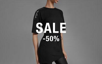 Sparen Sie 50% auf ausgewählte Styles!